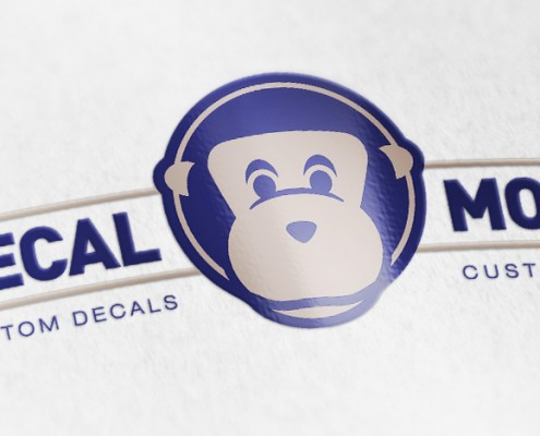 Decal Monkey